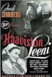 Haaviston Leeni Poster