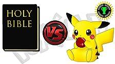 Pokemon vs. Creationists (Pokemon, Part 1)