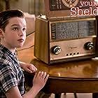 Iain Armitage in Young Sheldon (2017)