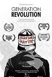 Generation Revolution Poster
