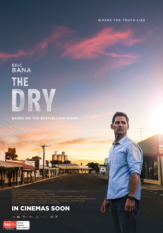 The Dry 2020 - IMDb