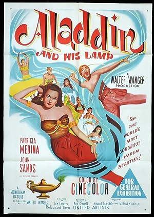 Aladdin and His Lamp  Movie