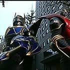 Kamen raidâ Ryûki (2002)