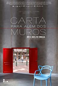 Primary photo for Carta para Além dos Muros