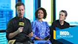 Edward Norton Talks 'Motherless Brooklyn,' Great Actors, and Creative Obstacles