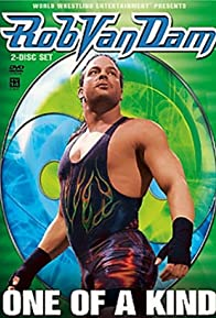 Primary photo for Rob Van Dam: One of a Kind
