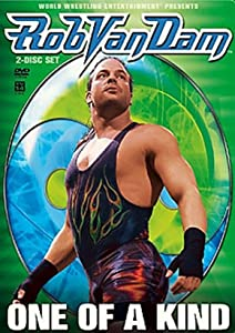 Rob Van Dam: One of a Kind movie mp4 download