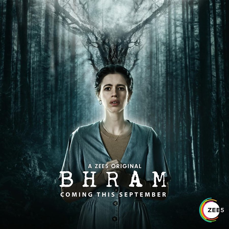 Bhram S01 2019 Web Series Hindi WebRip All Episodes 300mb 480p 900mb 720p