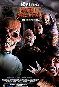 Primary photo for Retro Puppet Master