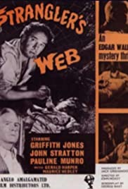 Strangler's Web Poster