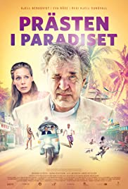Happy Hour in Paradise Poster