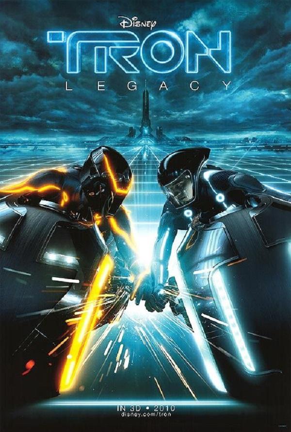 TRON: Legacy (2010) Hindi Dubbed