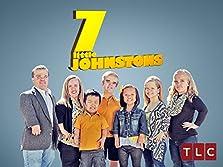 7 Little Johnstons (2013– )