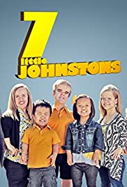 7 Little Johnstons | Watch Movies Online