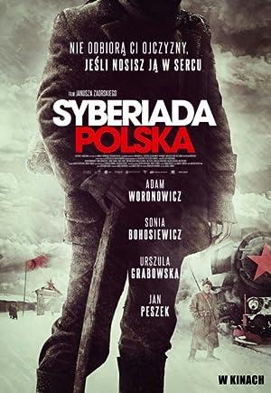 Syberiada polska (2013)