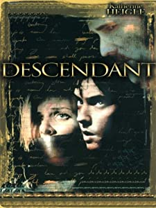 Watch adult english movies Descendant by Don Michael Paul [hd720p]