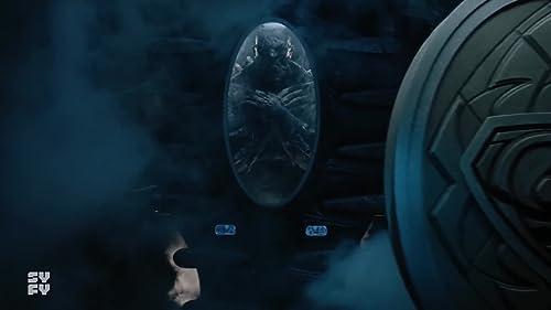 Krypton: Comic-Con Trailer
