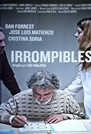 Irrompibles Poster
