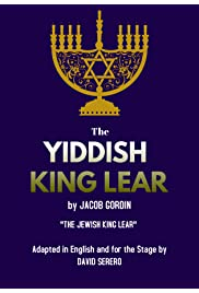 The Yiddish King Lear