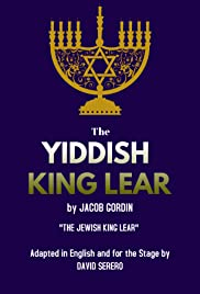 The Yiddish King Lear Poster