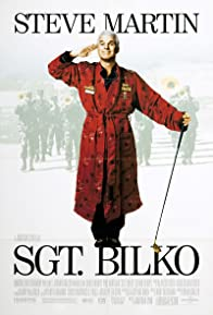 Primary photo for Sgt. Bilko