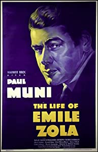 Divx movies downloads free The Life of Emile Zola [flv]