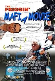The Friggin' Mafia Movie Poster