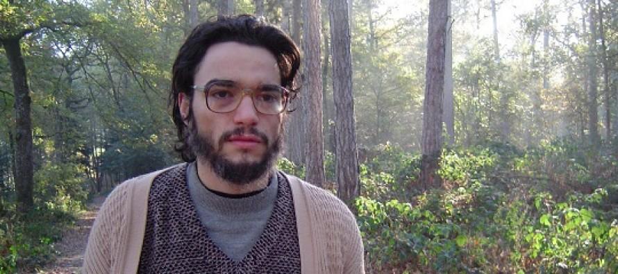 Caio Blat in Batismo de Sangue (2006)