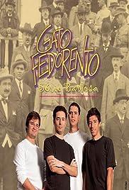 Gato Fedorento: Série Barbosa Poster