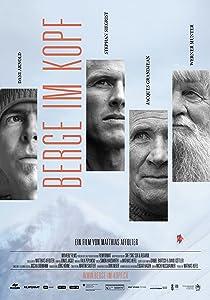 Watch dvd movie trailers Berge im Kopf [Mpeg]