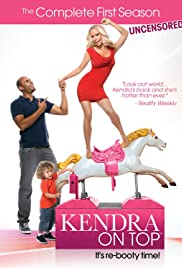 Kendra on Top Poster - TV Show Forum, Cast, Reviews