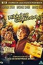 Mikkel og guldkortet (2008) Poster