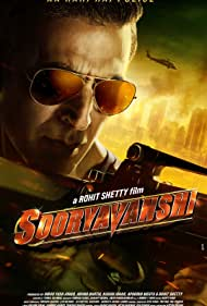 Akshay Kumar in Sooryavanshi (2021)