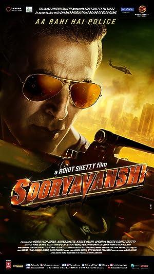 Sooryavanshi movie, song and  lyrics