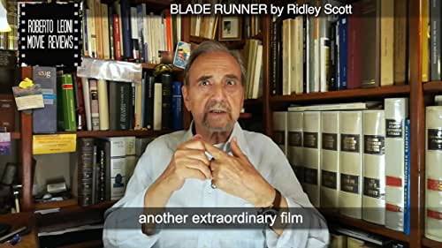 Roberto Leoni Movie Reviews - Blade Runner