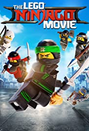 The LEGO Ninjago Movie (2017) 720p