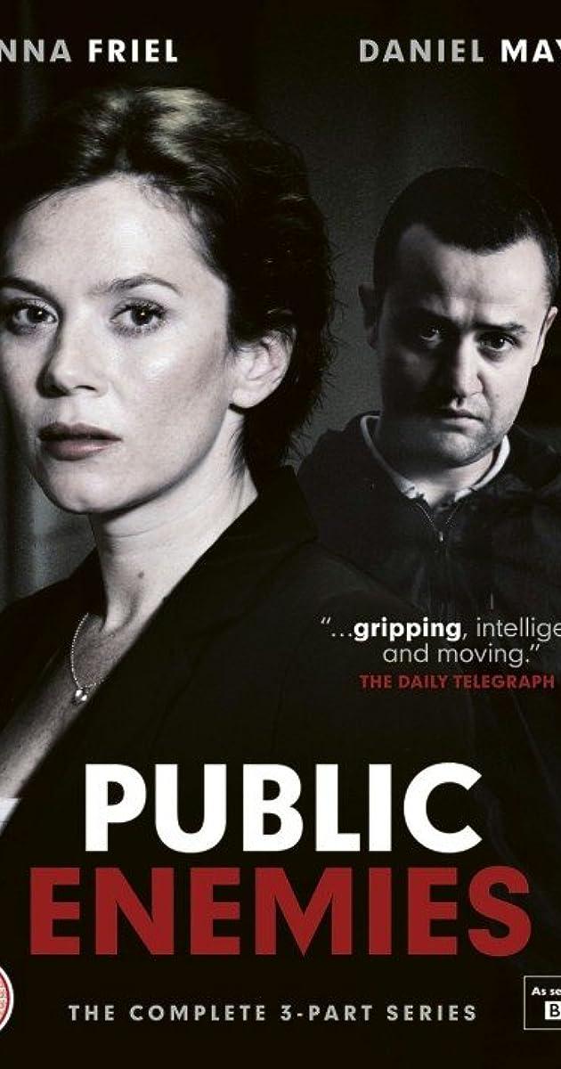 Serie Public Enemy