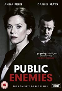 Primary photo for Public Enemies