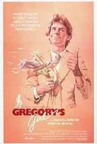 John Gordon Sinclair in Gregory's Girl (1980)