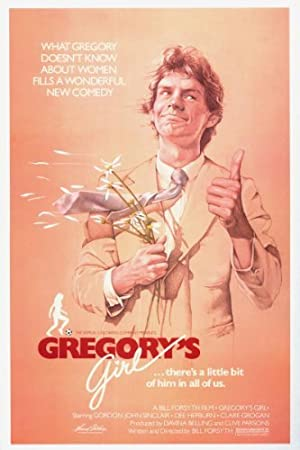 Gregory's Girl Poster Image