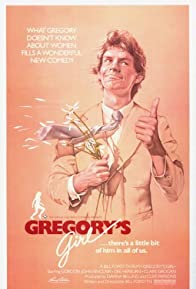 Primary photo for Gregory's Girl
