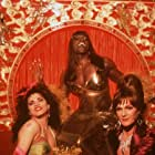 John Leguizamo, Wesley Snipes, and Patrick Swayze in To Wong Foo Thanks for Everything, Julie Newmar (1995)