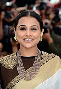 Primary photo for Vidya Balan
