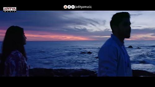 Saahasam Swaasaga Saagipo  Trailer