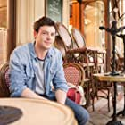 Cory Monteith in Monte Carlo (2011)