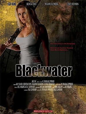 Where to stream Blackwater