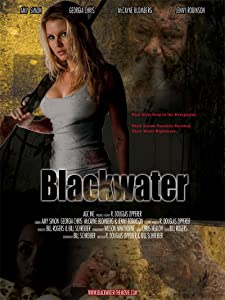 Movie for psp download Blackwater USA [movie]