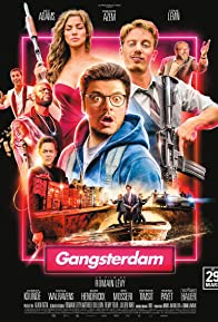 Primary photo for Gangsterdam