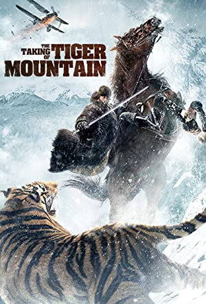Download The Taking of Tiger Mountain (2014) Dual Audio [Hindi+Chinese] 720p [1.2GB] || 480p [440MB]