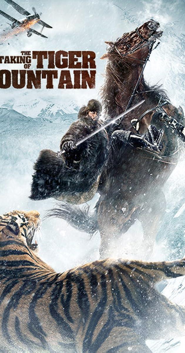 Trí Thủ Uy Hổ Sơn - The Taking of Tiger Mountain (2014)